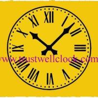 China outdoor wall clocks,office building clocks,slave wall clocks,round metal case wall clocks,wooden case round wall clocks on sale