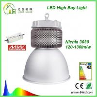 Best High CRI>80 Seoul 3030 Chips Commercial High Bay Power Saving 150W High Bay wholesale