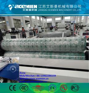 Cheap trapezoidal roof sheet machine plastic wave sheet making machine for sale