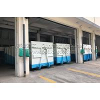 Best Horizontal Waste Transfer Station Project wholesale