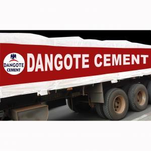 Best Flexible Waterproof PVC Tarpaulin Truck Cover Heavy Duty Canvas Tarp For Bags wholesale