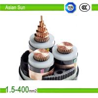 Best steel tape armoured cable xlpe insulated pvc sheath power cable wholesale