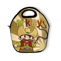China FDA food safety kids lunch bags on sale