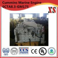 Best Cummins Engine !!! Cummins 6CT Marine Diesel Engine 6CTA8.9-GM175 wholesale
