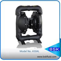 Buy cheap Vacuum Air Powered Positive Displacement Pump Submersible 2 Diaphragm Pump from wholesalers