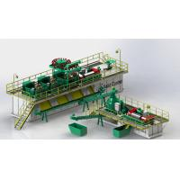 TR Oil Drilling Solid Control recommendation Drilling waste Management system
