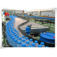 Best Electric Driven Water Production Line 6000BPH 500ML Capacity Energy Saving wholesale