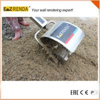 Best 250W Rechargeable Portable Small Mortar Mixer For House Decoration wholesale