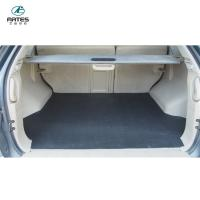 Best Easy Clean Rubber Car Trunk Mat Custom Tailor Make Your Car More Beautiful wholesale