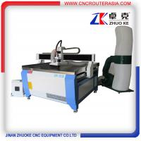 Best Hot sale CNC Router for metal wood for votagle 240V ZK-1212-2.2KW 1200*1200mm wholesale