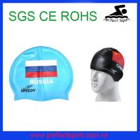 Best new fashion Silicone national caps wholesale