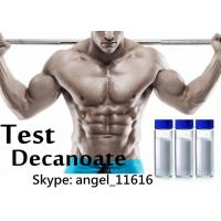 Testosterone Decanoate Strong Anabolic Steroid Test Decanoate White Powder
