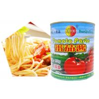 Best Tomato Paste Can Filling And Sealing Machine wholesale