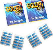 China Golden Root Complex Blue Capsule , Powerful Herbal Food Golden Root Supplement on sale