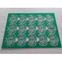 Best 2 layers FR4 1.0mm 1oz  Immersion Gold printed circuit board PCB wholesale