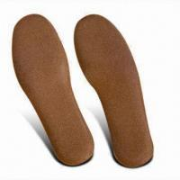 Best Cork Shoe Insoles Made from Natural Cork, for Athletic and Casual Shoes and Boots wholesale