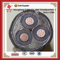 Best Medium Voltage 630mm XLPE Cable wholesale