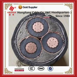 Best Medium Voltage 630mm XLPE Cable wholesale