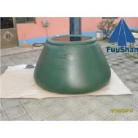 Best Fuushan Pillow/Onion/Rectangular Type Water Storage Tank 100/200/300/500 Gallon Fexible Water Tank For Sale wholesale