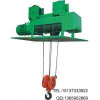 Best Attractive and reasonable price electric hoist wholesale