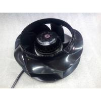 Buy cheap Brushless DC Ventilation Fan Impeller Backward Curved , Industrial Blower Fans from wholesalers