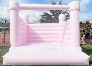 Best Moonwalk Jumper Bounce Jumping Castle Inflatable Bouncer Bounce House For Kid Party Combo With Water Slide wholesale