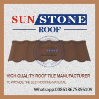 Best galvanized house roofing materials sheets standing seam metal Executive wholesale