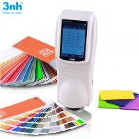 Best Professional Handheld Color Spectrophotometer SQC8 Software For Printing Industry wholesale
