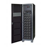 Best 20 - 300KVA Industrial Automation UPS Power System , Modular Three Phase UPS IP20 Level wholesale