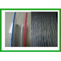 Thermal insulation foam foil for building red green blue wholesale