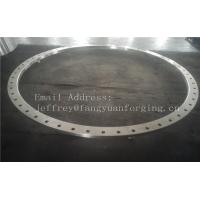 Best 1.4835 Stainless Steel Rolled  Forged Rings Metal Forgings 1.4835 wholesale