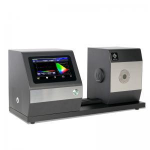 Best Hunter Lab ASTM D1003 3nh YH1820 Color Haze Meter ISO 13468 wholesale