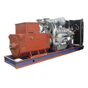 Best High Voltage Diesel Generator Set 1000kw wholesale