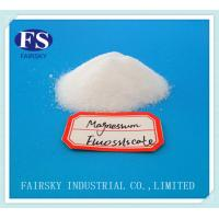 Buy cheap Magnesium Silicofluoride(FAIRSKY) & 98.5%MIN & from wholesalers