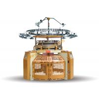 Best Single Jersey Computerized Fully Jacquard Circular Knitting Machine wholesale