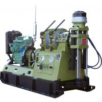 Best Spindle Type Core Drilling Rig , Core Drilling Equipment XY-4 wholesale