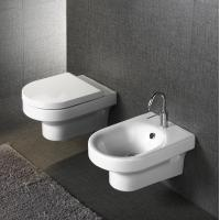 Best ceramic round washdown wall hung toilet wc closet bathroom bowls wholesale