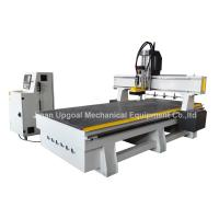 Best Changing 4 Pcs Tools Linear ATC CNC Router with SYNTEC System wholesale