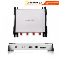 Quality 4 Port Impinj R2000 Chip Usb Uhf Rfid Reader For Warehouse Management / Access Control wholesale