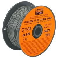 Cheap welding wire E71T-GS without shielding gas for sale