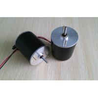 China Waterproof High Torque Brushed Motor , Low RPM Dc Motor Battery Charge D8290A on sale