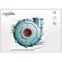 Buy cheap Slurry Pump 6-Inch Discharge Metal Heavy Duty for Pumping Abrasive Slurries from wholesalers