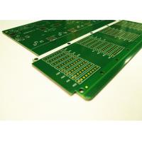 Best Multilayer FR4 HDI Printed Circuit Boards Class 3 Lead Free 2oz HASL Surface Treatment wholesale