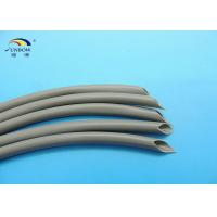 Quality Electrical Motors Soft PVC Tubing / Pipe / Tube Multi Color Flame Resistance wholesale