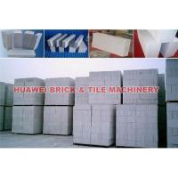 China AAC Block (Autoclave Aerated Concrete Block) Machine on sale