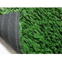 Best PP PE artificial grass for sports with Soft playground wholesale