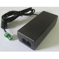 Best 48V 60W Built-in Stepper Motors power adapter with CEC VI wholesale