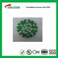 Best Printed Circuit Board Double Sided Pcb Communication Pcb  2l Ro4350b 0.8mm Immersiongold wholesale