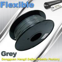 Best Easy To Use Odorless Flexible 3D Printing Filament , 0.8kg / Roll wholesale
