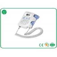 Best Ultrasonic Clinical Fetal Doppler Machine With High Fidelity FD-200A wholesale
